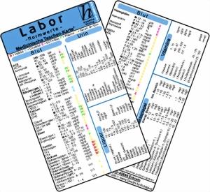 Labor Abkürzungen